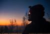 Sunset at Post 2 Mount Rinjani (ted adnan) Tags: sunset indonesia lombok activevolcano tedadnan mtrinjani