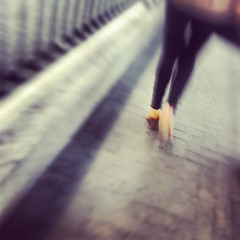 Yellow shoes ( brendan) Tags: people woman feet girl yellow lady foot shoes highheels leg mini skirt future brendan yellowshoes intothefuture livelearnlove rebelsab miniskirtandhighheels