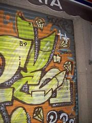 2012. (la lenteja paya askerosa) Tags: madrid graffiti arte ilegal hip hop rap zone legal hortaleza nuevos ministerios madriz 043 cierres