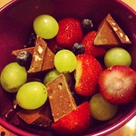 Fruit and Chocolate thumbnail