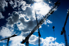 Constructing the Sky