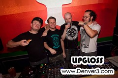 06.29.12 LIPGLOSS 11th Anniversary | boyhollow, option4 & Tyler Jacobson (LipglossDenver) Tags: beautybar lipgloss denver3 mhsc option4 tylerjacobson boyhollow