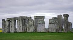 Stone Henge (mutleymagic) Tags: stone stonehenge henge sarson