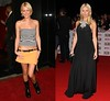 Denise Van Outen at the launch of Rex Cinema and Bar London, 15/05/03 CREDIT:WENN