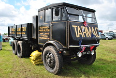 BRF200 (stamper104) Tags: tarmac no traction engine steam sentinel 1933 8821
