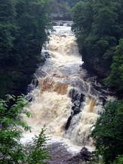 Falls of Clyde (Yunker1) Tags: yahoo:yourpictures=waterv2