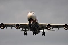 [18:18] W30101 LOS-LHR (A380spotter) Tags: london heathrow finals airbus arrival 500 approach 5k ara lhr a340 w3 ourladyofperpetualhelp hfy egll hifly 27l arikair runway27l shortfinals cstfw w30101 loslhr wingsofnigeria