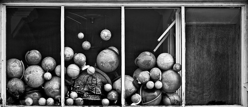 #45 Geometry-Spheres and Rectangles