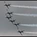 Breitling Jet Team Display