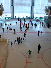 The Rink (182:366) (anakiwa_forever) Tags: china holiday mall hongkong asia iceskating icerink 366 182366