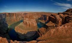 Immensit (Tati@) Tags: arizona nature landscape day clear
