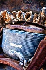 La Cervigona (ACEBO) (LA CAJA AZUL) Tags: naturaleza de paisaje sierra gata maquinaria acebo extremadura caceres cervigona