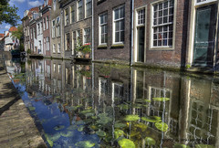 """Delft Canal • <a style=""""font-size:0.8em;"""" href=""""http://www.flickr.com/photos/45090765@N05/7657702214/"""" target=""""_blank"""">View on Flickr</a>"""