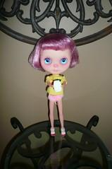 2012 Blythe International Panty/Knicker Day!!!