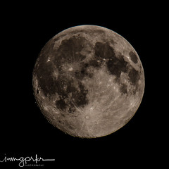 Thunder Moon (graeme.prkr) Tags: lunar fullmoon moon astrophotography astronomy thundermoon uk gb northyorkshire