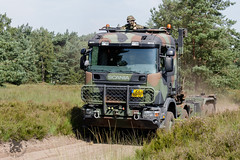 Scania WLS