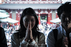God bless, Asakusa Shrine, (Pop_narute) Tags: bless asakusa tokyo japan people life street culture