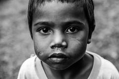Eyes (Emifulio81) Tags: cameron highland malesia child trib tribe indigeno orang asli malaysia