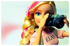 Barbie 43 cm/17 inch (imida73) Tags: endless hair kingdom barbie
