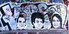 Punk's not dead (Bob the Binman) Tags: nikon d7100 graffiti london waterloo lambeth grime urban hccc leakestreet padst www londonist