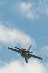 DSC_4015 (CEGPhotography) Tags: nikon cegphotography atlanticcity newjersey nj ac atlanticcityairshow 2016 thunderovertheboardwalk aviation flight sky usn navy superhornet f18 fa18f jet fighter unitedstatesnavy