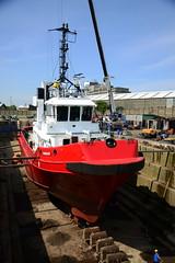 Terneuzen DST_3489 (larry_antwerp) Tags: terneuzen smit kotug smitkotug urs antwerp antwerpen       port        belgium belgi          schip ship vessel        tug sleepboot