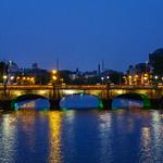 Dublin. Ireland.