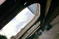 Saída do Túnel Sebastião Camargo - São Paulo (marcusviniciusdelimaoliveira) Tags: concreto cidade via túnel sãopaulo tráfego trânsito