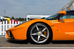 arancio tristrato (AureilFerrari) Tags: orange aureil auto automobile automotive voiture car coche wagen canon eos 60d supercar supercars