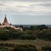 Ananda Temple - Bagan - Myanmar