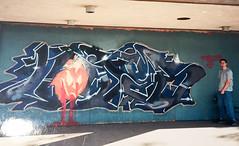 VOIDER by Revers, HTK, US (Jonny Farrer (RIP) Revers, US, HTK) Tags: graffiti bayareagraffiti sanfranciscograffiti sfgraffiti usgraffiti htkgraffiti us htk revers rvs devo voidr voider reb halt