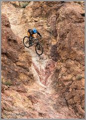 Technical (Photo-John) Tags: extreme mtb bike cycling action sports technical steep scary exposed lancecanfield canfieldbrothers canfieldriot mountainbiker mountainbike mountainbiking freeride downhill dh rocky rocks bootlegcanyon bouldercity nevada lasvegas vegas extremesports canon eos 7d 7dmarkii 7dmkii stockphoto stockphotography editorial editorialphotography 29er