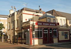 The Ferry House (D_Alexander) Tags: uk england london eastlondon docklands isleofdogs theferryhouse londonpubs pubs