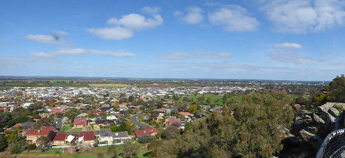 Griffith, NSW, Sept 2016