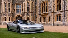 A Peugeot (AaronChungPhoto) Tags: peugeot oxia windorcastle concord supercar car conceptcar concept v6 hypercar rare