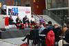 Linksfraktion lädt zu EU-Konferenz (linksfraktion) Tags: diskussion und referate zur krise der eu