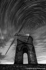 Chesterton Windmill (Joey Hodgson *lost everything, now re-uploading*) Tags: stars startrails night sky nightsky nightscaping windmill chesterton chestertonwindmill movement astro sony sonya55 sonycamera alpha blackandwhite landscape landscapephotography photography joeyhodgsonphotography