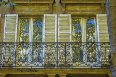 Volets Ouverts  Paris  /  Paris Open Shutters (PrimalOptic) Tags: windows fentres paris france volets shutters beautiful parisien