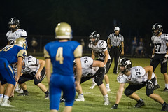 FHSvsRiverton-20 (derek.livingston) Tags: football teamwork teamsport hussle