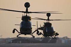 Kiowa Warriors (Matt Hecht) Tags: sunset afghanistan green public digital plane sunrise matt airplane photo war fighter flag aircraft aviation military iraq wing jet creative free commons f16 helicopter photograph ap airforceone getty combat royalty pilot domain reuters rotary helo publicdomain hecht royaltyfree operationiraqifreedom operationenduringfreedom fightingfalcon strikeeagle fixedwing redflagalaska eastcombat aviationpilotpilotsmilitary
