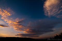Beautiful Day (Sous l'Oeil de Sylvie) Tags: sunset sky spring raw pentax ciel québec april nuages avril printemps coucherdesoleil 2012 beauce lightroom beautifulday sigma1020mm k7 stbenoit sousloeildesylvie