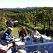 Dahlonega Wine Tour October 2011