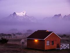 Fresh and surprising morning ... (Rita Willaert) Tags: patagonia nationalpark chili glacier torresdelpaine puertonatales parquenacional patagoni gletsjers chileanpatagonia cordilleradelpaine magallanesylaantrticachile magallanesylaantrticachilena repblicadechile