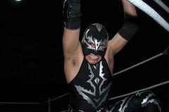 IMG_3362 (Black Terry Jr) Tags: wrestling atlantis terry lucha libre uwa villanos cerebros bucanero cmll