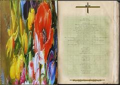Lectura Libro de Eclesistico 48,1-15. Obra Padre Cotallo