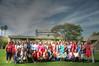 Festejando a las Madres del IEPC en su día