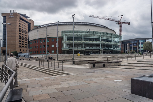 The Waterfront Hall - Belfast