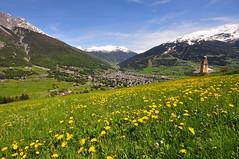 Bormio (luca2142) Tags: italy alps italia alpi lombardia valtellina lombardy oga bormio alpiretiche altarezia