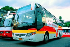 Maiden Trip! (raptor_031) Tags: bus buses suspension air philippines transport victory class airconditioned co operation ltd inc zhengzhou provincial liner regular 214 yutong zk6107ha zk6107cra