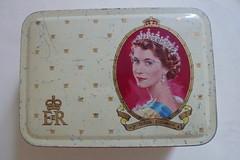 60 years Queen's Diamond Jubilee celebrations Leicester My Tin (KiranParmar) Tags: tin jubilee leicester diamond queens celebrations years 60 my